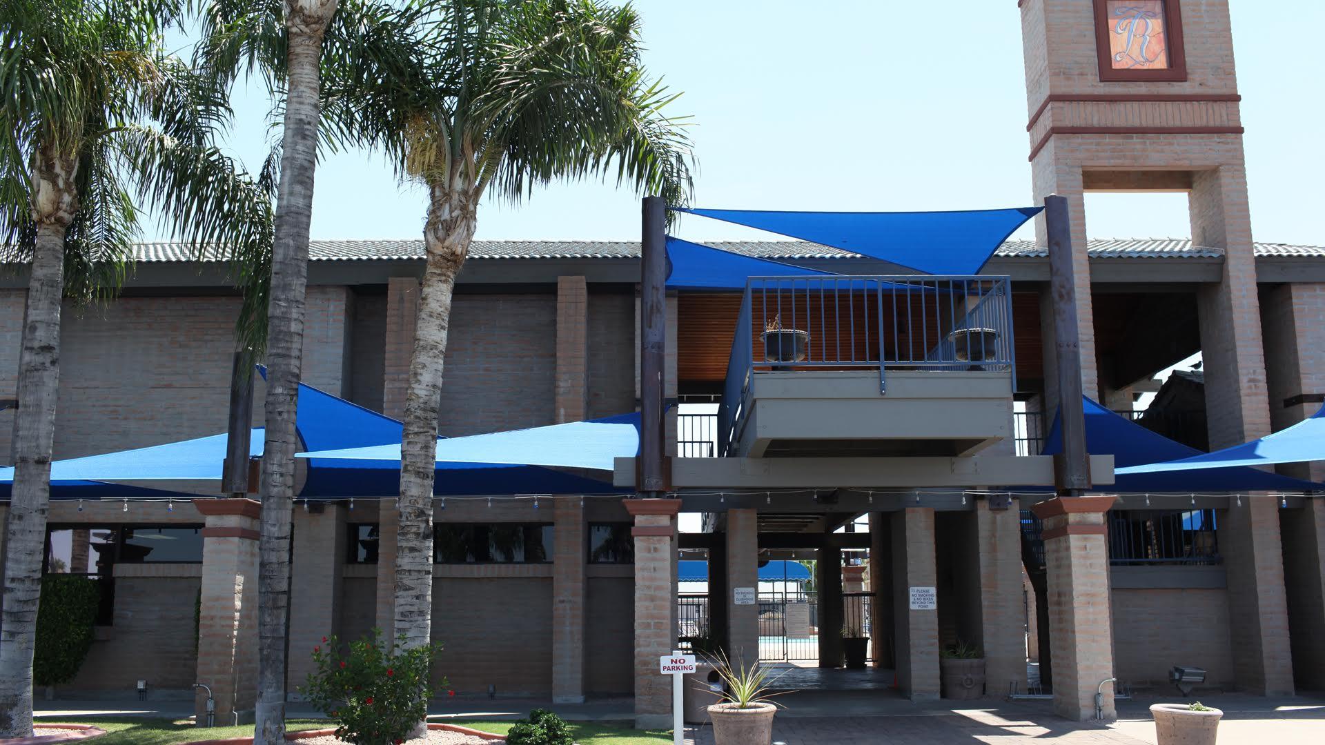 The Resort RV Park DISPLAY ACURAX ICONS