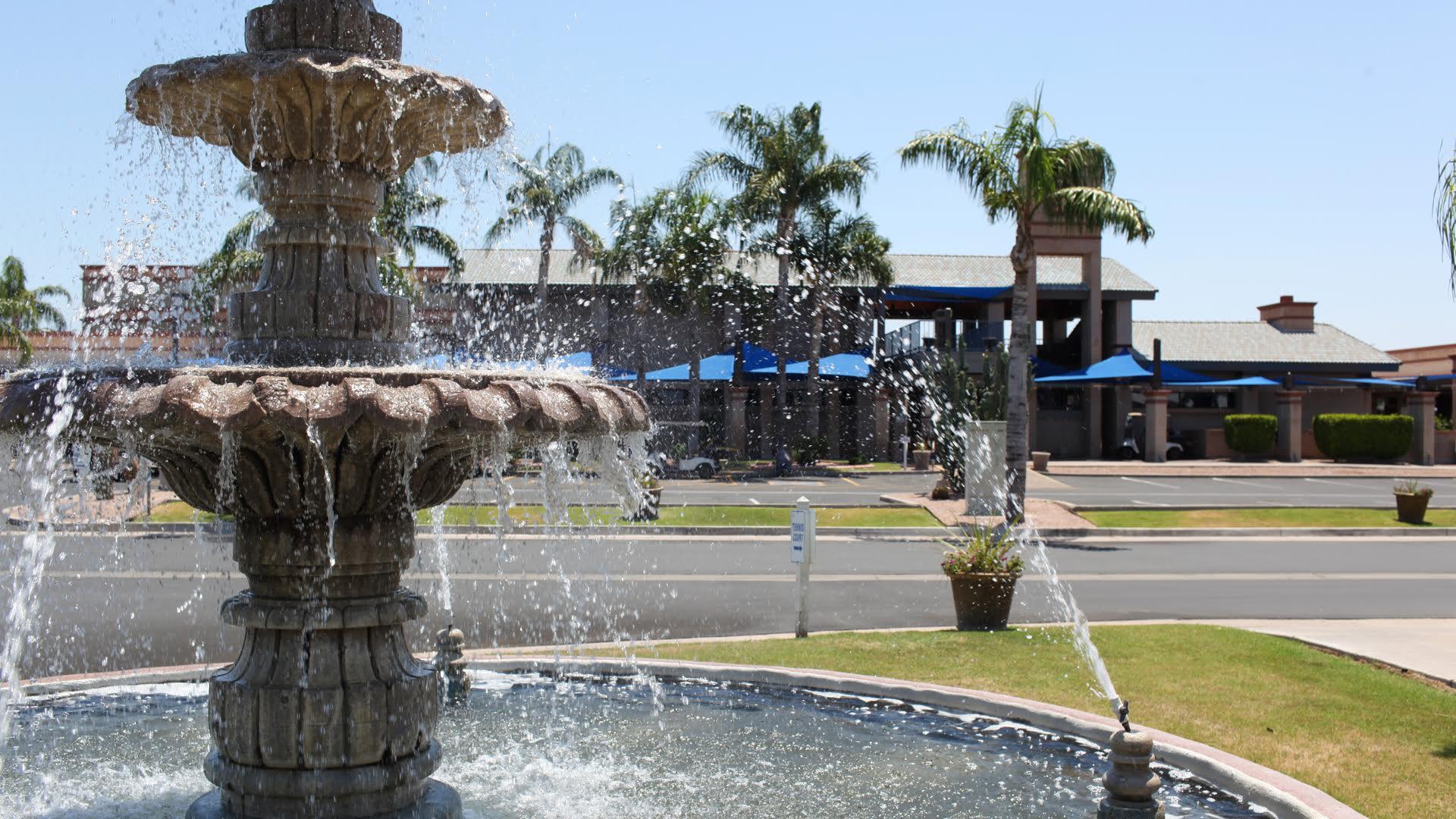 The Resort RV Park – 55+ RV Park Mesa