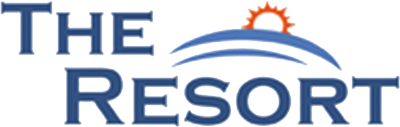 the resort logo